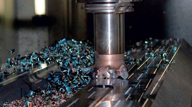 In ripresa il settore delle macchine utensili