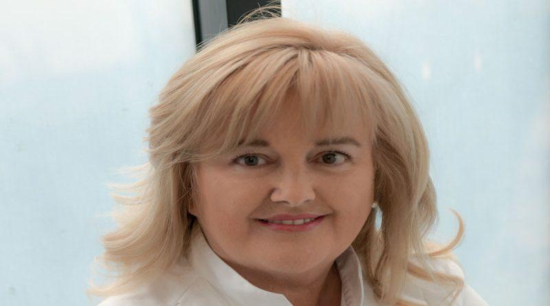 Cristina De Rosso di Dioma srl è il nuovo Presidente di UCISAP