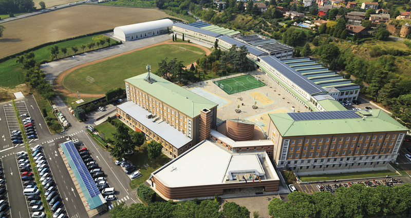 I corsi KUKA College arrivano a Verona