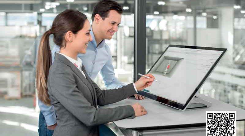 Software per la selezione e la progettazione