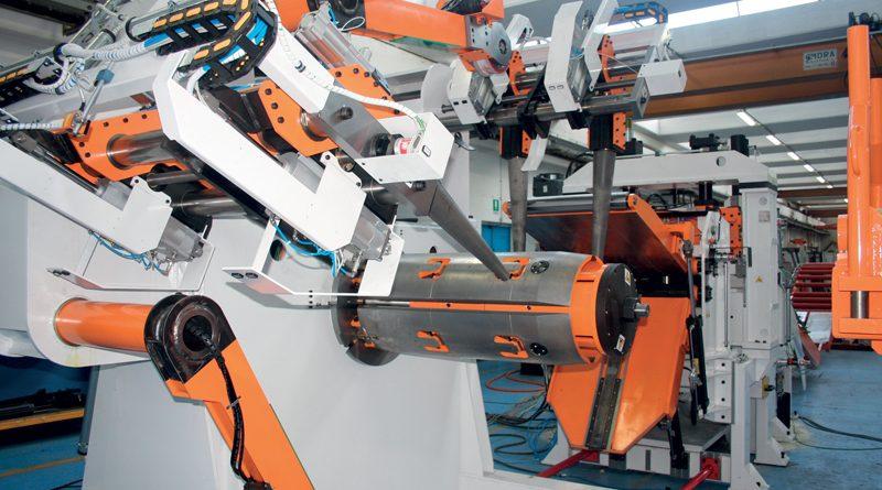 Automazione e alto resistenziale