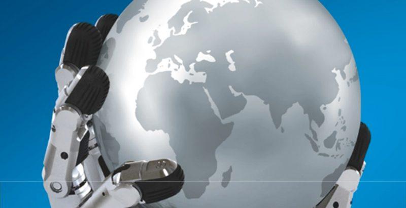 La Robotica, in Italia, cresce ben più del doppio della Germania!
