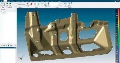 La piattaforma software di misurazione 3D è ancora più intelligente