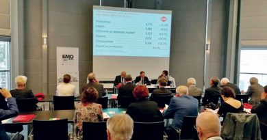 Il Made by Italians protagonista  a EMO Hannover 2019