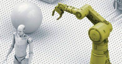 Robotica e meccatronica: la conoscenza umana resta al centro