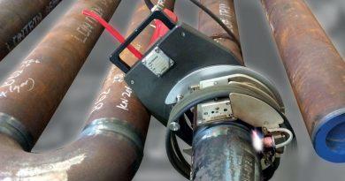 La conformità dei pipe ai nuovi  requisiti di sicurezza per il trasporto delle merci pericolose