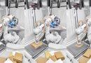 Insieme per le soluzioni robotiche con intelligenza artificiale