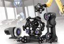 Scanner 3D per controllo  qualità e sviluppo prodotto