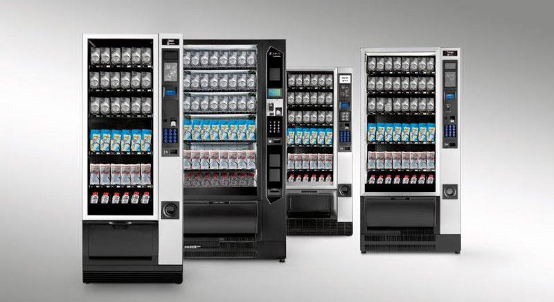 Fase 2: saranno i distributori automatici a erogare DPI
