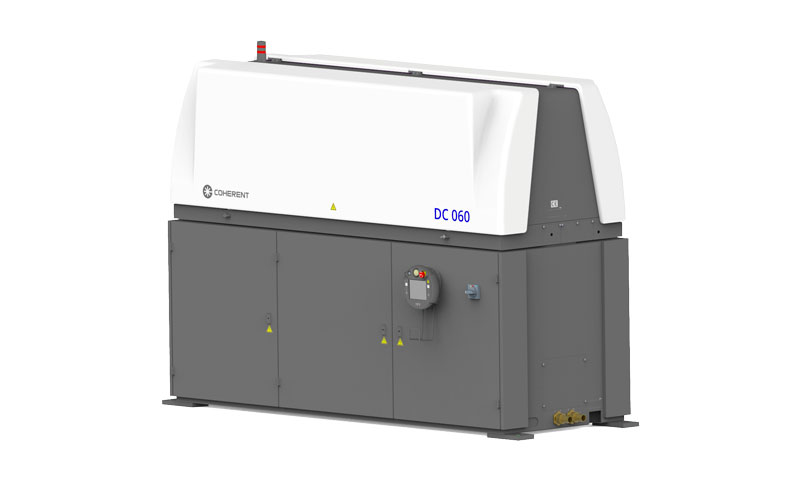 Laser SLAB CO2 Coherent|ROFIN serie DC.