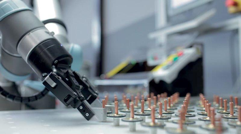 La produzione post Covid-19: quale sarà il ruolo dei cobot?