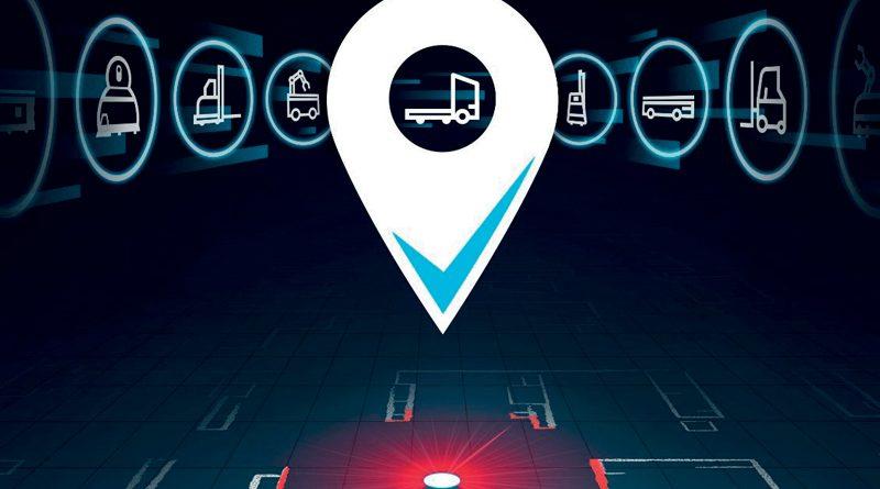 Un software che aiuta i robot a orientarsi