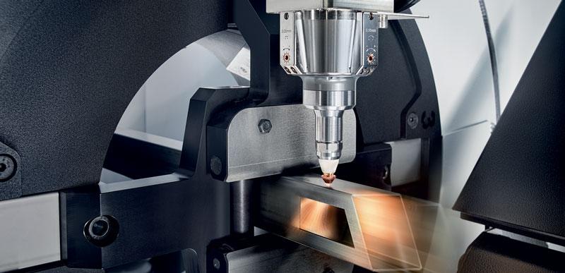 Approcciare la lavorazione laser del tubo per uscire dalla crisi
