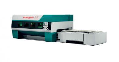 6 kW di potenza bastano  per un taglio laser di qualità,  efficiente e remunerativo?