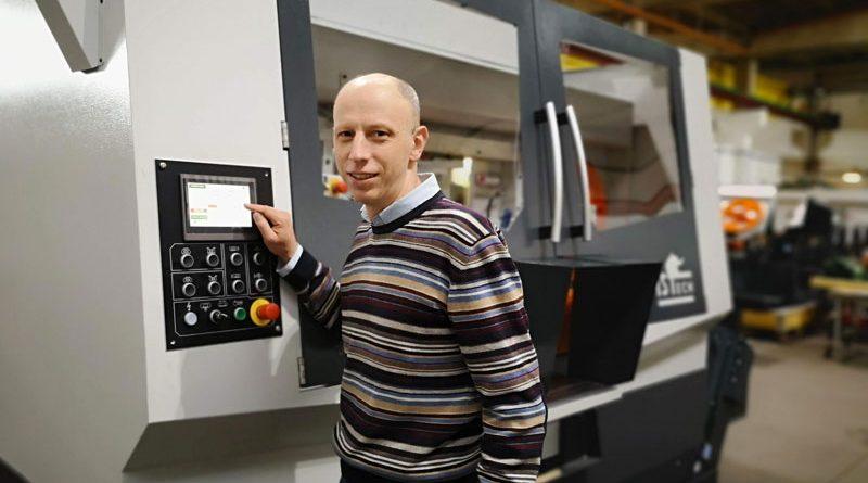 Alberto Parola, responsabile tecnico di ISTech fornisce alcuni consigli per far ripartire le segatrici