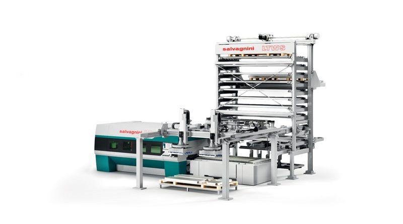 Salvagnini dedica un masterclass digitale al tema della redditività dell'automazione laser.