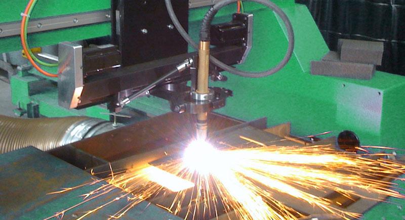 Nuovo software per macchine da taglio CNC