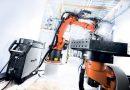 Gestire i dati della saldatura digitale nella produzione robotizzata