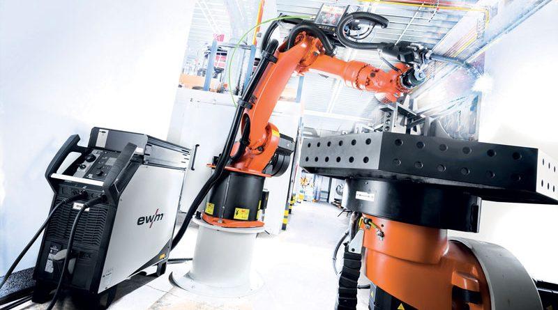 Anche nella saldatura robotizzata diventa sempre più importante avere una documentazione e una garanzia di qualità impeccabili. ewm Xnet, il sistema di gestione della qualità per la saldatura di EWM, supporta le aziende in questo senso.