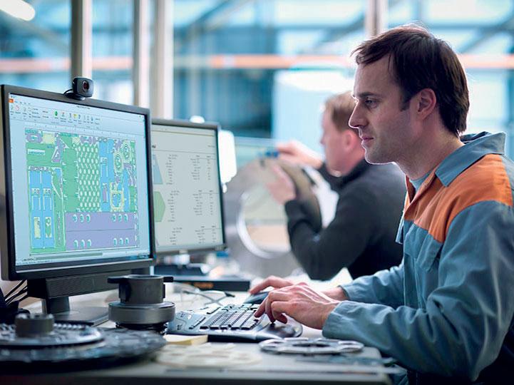 ProNest 2021 si basa su fondamenta già solide, ovvero ProNest 2019, per rendere più efficiente il processo di programmazione.