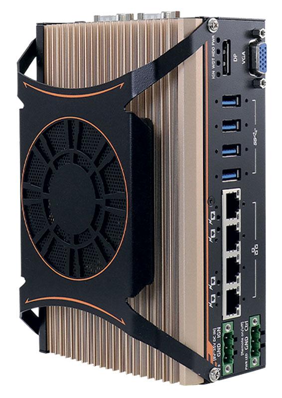 Spaziano da soluzioni compatte per l'installazione in piccoli spazi a soluzioni con elevata capacità computazionale, sino ad arrivare a soluzioni preposte al GPU computing.