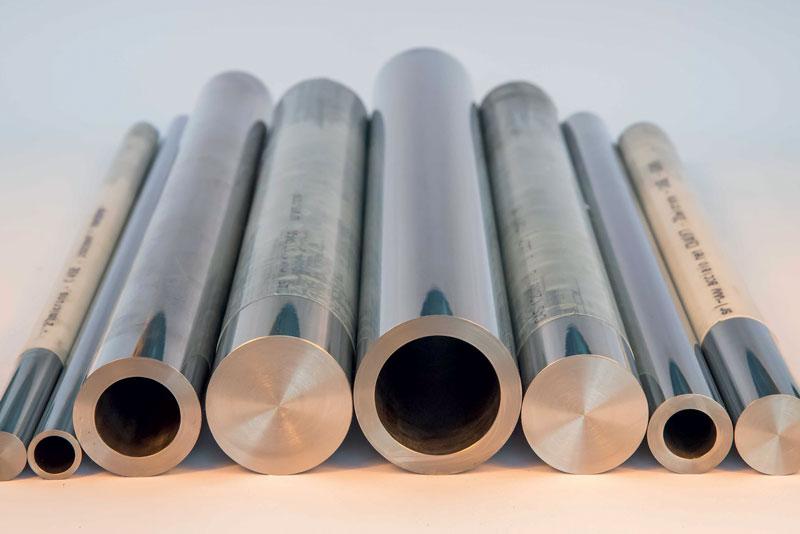 Wintrade è un'azienda bolognese che opera nel segmento della fornitura di acciai speciali, barre cromate e tubi per l'industria oleodinamica e pneumatica.