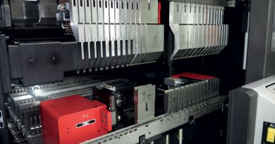 Ottimizzare i tempi di produzione con l'attrezzaggio automatico