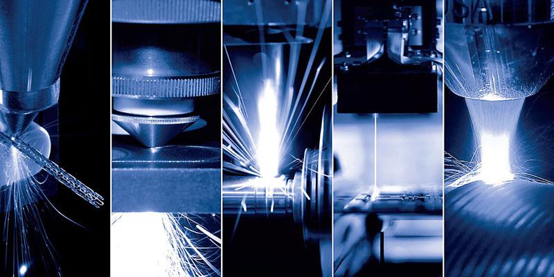 Un altro importante passo avanti nella saldatura laser