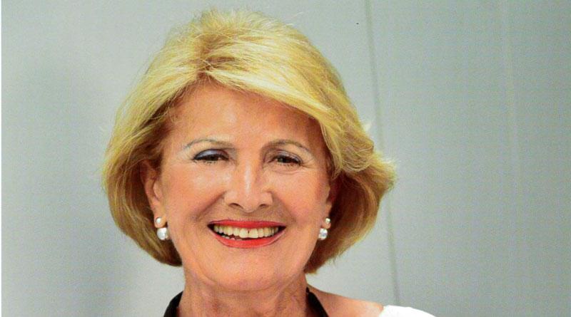 Loretta Forelli è la nuova presidente di Fondazione AIB