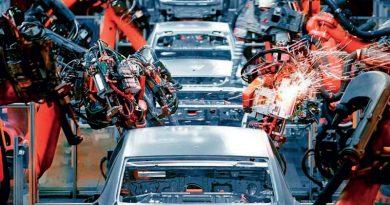 I vantaggi di una fabbrica automatizzata