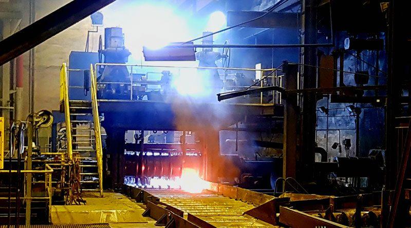 ABB fornirà a Kanthal un nuovo sistema di azionamento per lo stabilimento svedese di Hallstahammar.