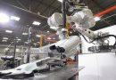 Cella robotizzata per ispezione 3D