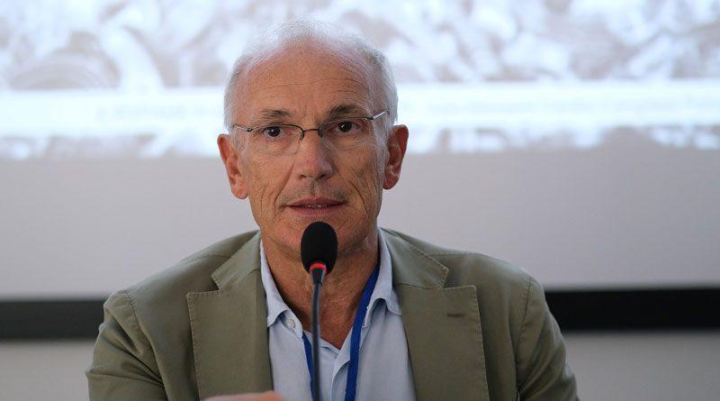Giuseppe Cavalli, Direttore Generale Alfa Acciai