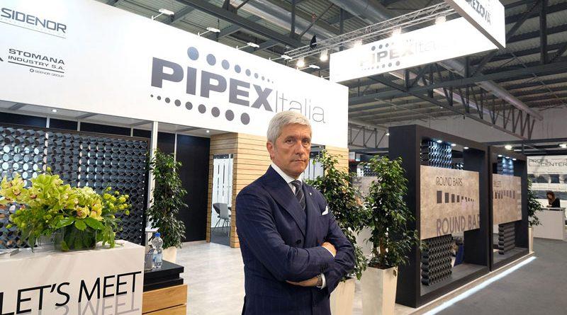 Luigi Cuzzolin - AD Pipex Italia.