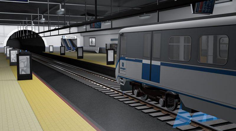 La sicurezza ferroviarie passa dai sensori di profilo