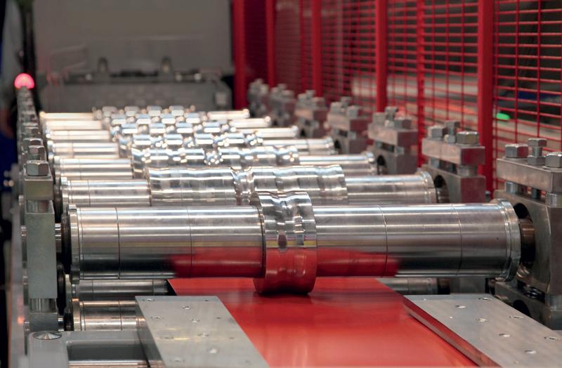 Le aziende italiane impegnate nell'ambito della laminazione hanno adottato una filosofia operativa ispirata a Industria 4.0.