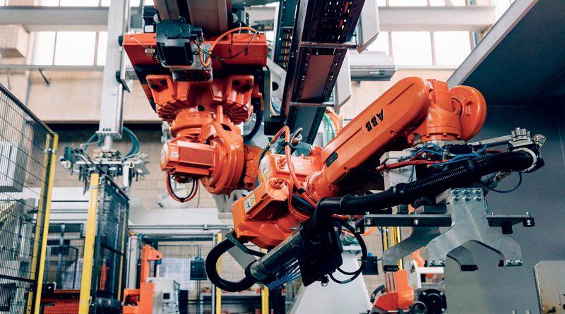 """Un """"telecomando"""" per gli impianti industriali"""