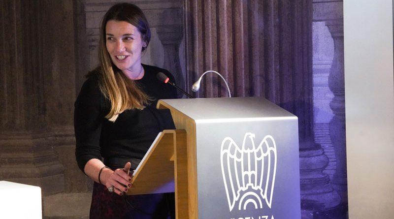 Barbara Beltrame, vicepresidente di Confindustria nazionale con delega all'internazionalizzazione e nel board del Gruppo Beltrame.