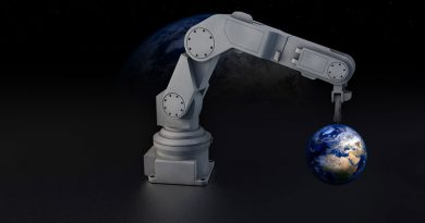 I robot e la rivoluzione imposta dal COVID-19: la riflessione continua