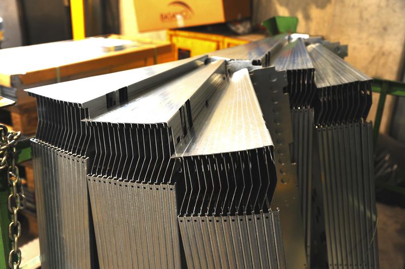 Il 35% del fatturato aziendale rimane legato al prodotto realizzato in conto lavorazione.