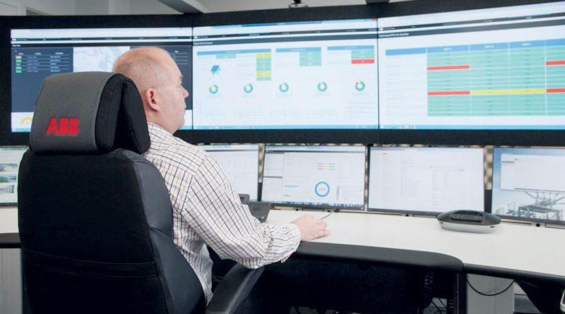 Siderurgia: la piattaforma digitale migliora l'efficienza degli impianti