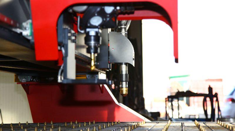 Un sistema di taglio per la carpenteria pesante