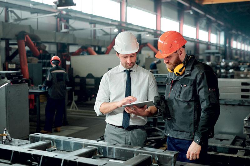 SAP-MII consente ad AST di monitorare e intervenire in ogni singolo step di ricezione delle materie prime, introducendo nuove capacità di importanza strategica per il sito siderurgico.