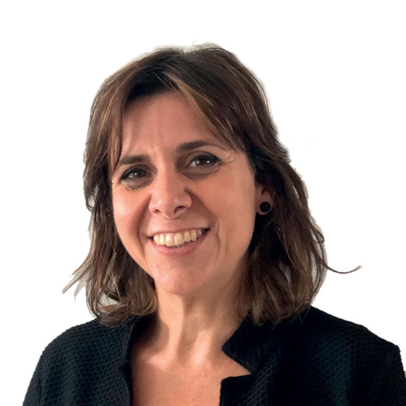 Claudia Magli, Communications Manager Robotics di ABB Italia.
