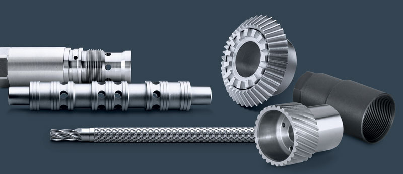 Attraverso la selezione e l'elaborazione della qualità dell'acciaio speciale ad alta e altissima resistenza e in linea con i requisiti degli utenti, Steeltec permette ai clienti stessi di ottenere una produzione di componenti a basso costo e prodotti durevoli ad alte prestazioni.