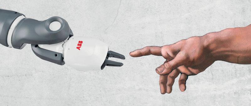 Il nuovo Rinascimento digitale passa dalla robotica