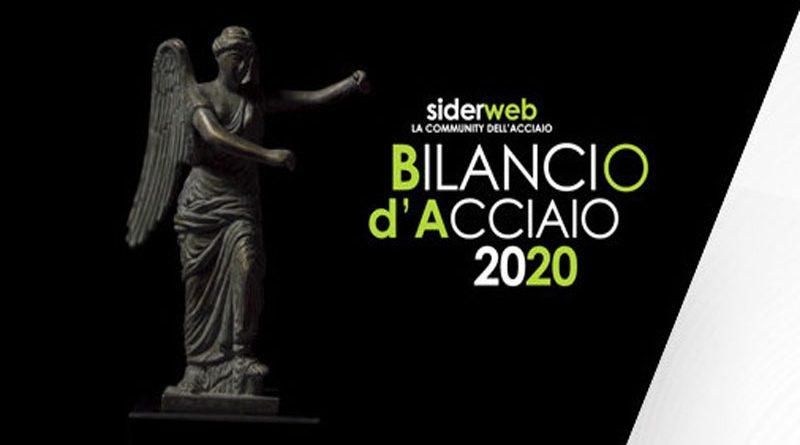 Bilancio d'Acciaio 2020