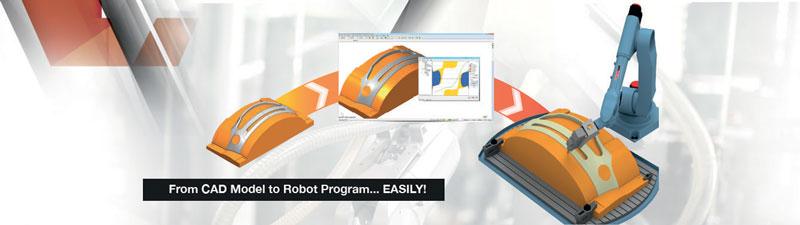 Nella versione 7.3 è stata migliorata anche l'assistenza per i più recenti tipi di file CAD.