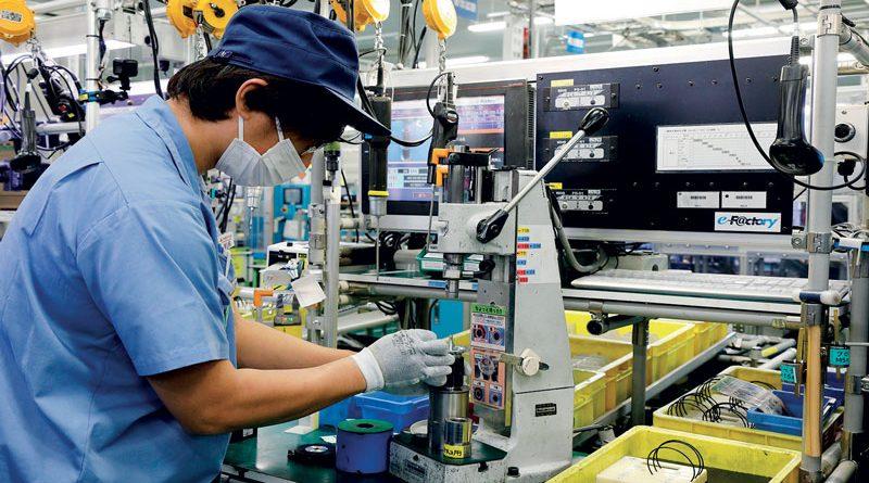 """Il manifatturiero va verso una """"nuova normalità"""""""