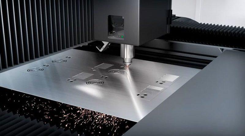 Dallan propone un'intera gamma di macchine e sistemi per il taglio laser della lamiera da coil.
